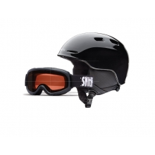 Zoom/Gambler Combo by Smith Optics