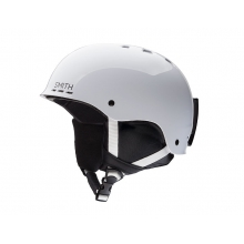 Holt Jr White Youth Medium (53-58 cm) by Smith Optics in Cody Wy