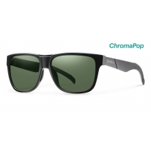 Lowdown - ChromaPop Polarized Gray Green by Smith Optics in Covington La