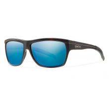 Mastermind - Polarized Blue Sol-X Mirror by Smith Optics in Canmore Ab