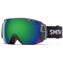 I/O Recon - Green Sol X Mirror by Smith Optics