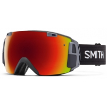 I/O Recon - Red Sol X Mirror by Smith Optics