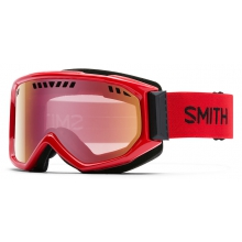 Scope Fire Red Sensor Mirror by Smith Optics