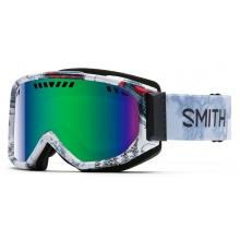 Scope - Green Sol X Mirror by Smith Optics
