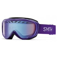 Transit - Blue Sensor Mirror by Smith Optics in Nelson Bc