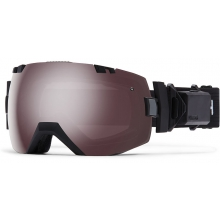 Iox Turbo Asian Fit - Ignitor Mirror by Smith Optics