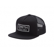 Charter Hat Black by Smith Optics