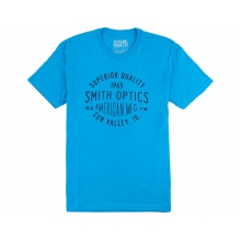 Outsider Mens Classic Tee by Smith Optics