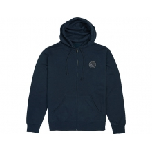 Valley Mens Sweatshirt Navy Small by Smith Optics