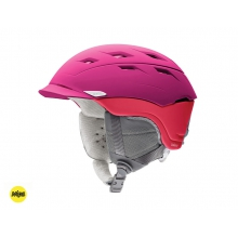 Valence Matte Fuchsia Magenta MIPS MIPS - Large (59-63 cm)