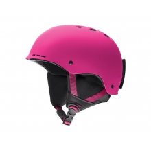 Holt Matte Fuchsia Large (59-63 cm) by Smith Optics in Colville Wa
