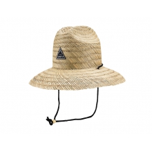 Lifeguard Hat Straw