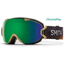 I/OS Prairie Buffalo ChromaPop Sun by Smith Optics