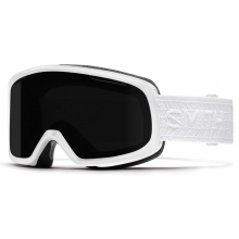 Riot White Eclipse Blackout by Smith Optics in West Palm Beach Fl