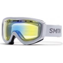 Prophecy OTG White Yellow Sensor Mirror by Smith Optics