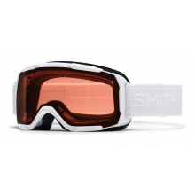 Showcase OTG White Eclipse RC36 by Smith Optics in Delray Beach Fl