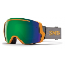 I/O 7 Asian fit Solar Ignitor Mirror by Smith Optics