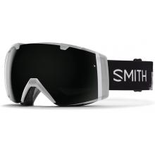 I/O Asian fit Markus ID Blackout by Smith Optics