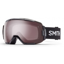 Vice Asian fit Black Ignitor Mirror by Smith Optics