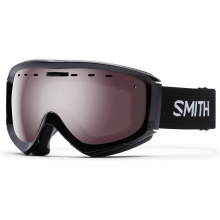 Prophecy OTG Asian fit Black Ignitor Mirror by Smith Optics