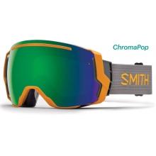 I/O 7 Asian fit Solar ChromaPop Sun by Smith Optics