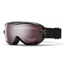 Virtue Asian fit Black Eclipse Ignitor Mirror by Smith Optics
