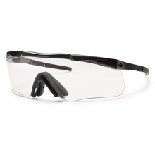 Aegis Echo II Black - Asian Fit Gray by Smith Optics
