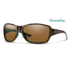Pace Tort Marine ChromaPop Polarized Brown