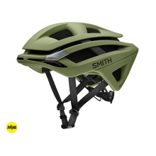 Overtake MIPS - Matte Olive MIPS - Small (51-55 cm)