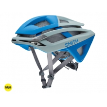 Overtake MIPS - Matte Lapis Frost MIPS - Small (51-55 cm)