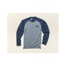 Loggerhead Long Sleeve Shirt - Men's by Howler Brothers