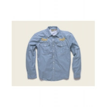 Gaucho Snapshirt - Men's by Howler Brothers
