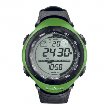 Vector Lime by Suunto