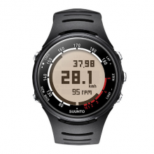 t3d Black by Suunto