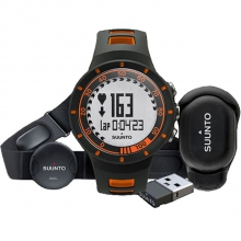 Quest Running Pack Closeout - Orange by Suunto