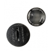Watch Battery Kit by Suunto