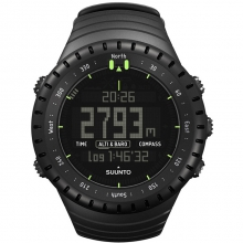 Core Watch - Regular Black by Suunto