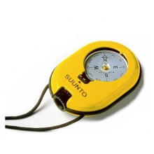 kb-20 vista yellow by Suunto