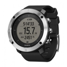 Traverse GPS Watch - Black