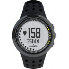 Suunto Mens M5 Black by Suunto