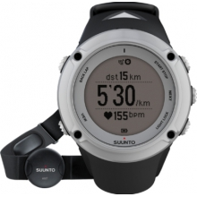 Suunto Ambit2 HR - Silver by Suunto