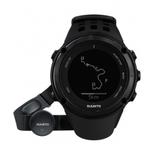 - Ambit2 Black (HR) by Suunto