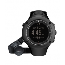 - Ambit2 R Black HR