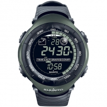 Vector Watch - Military Foliage Green