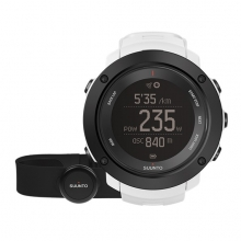 - vertical - White by Suunto