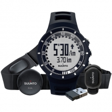 Quest Running Pack - Black by Suunto