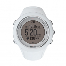 Ambit 3 Sport - White by Suunto