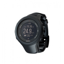 Ambit 3 Sport HR - Black