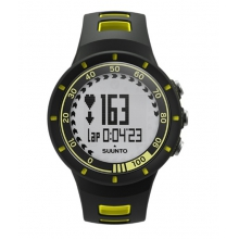 - Quest Yellow Run Pack by Suunto