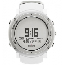 Core Watch - Alu Pure White